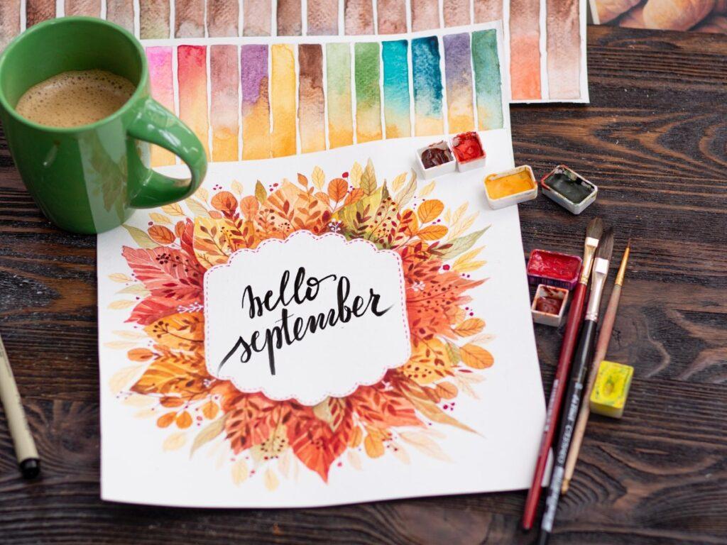 September 4 National Day Calendar